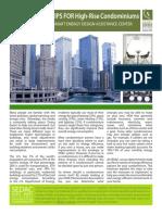Condominium Energysmarttips