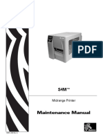 S4M Service Manual | Computer Hardware | Technology
