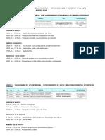 Programa Cursos Geotop Agosto 2016-2