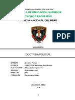 Monografia Doctrina Policial2