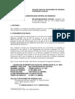 SOLICITO PAGO DE VACACIONES NO GOZADAS E INTERESES LEGALES.doc