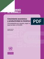 CrecimientoEconomicoAL_CEPAL