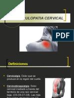 cervicobrauialgia