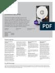 WD Purple Surveillance Hard Drives