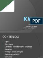 Sistemas KWS