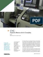 Automati Cnc