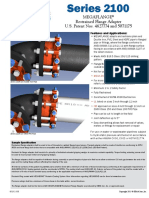 Brochure.2100 - a flange adapter