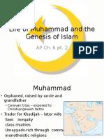 ap ch  6 islam pt  2 2