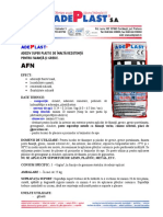 Adeziv Flexibil Adeplast AF-N 25 Kg