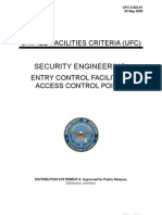 ufc 4-022-01 security engineering - entry control facilities _ access control points (25 may 2005)