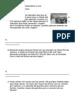 03 - Revisão Bimestral - 1ª Etapa
