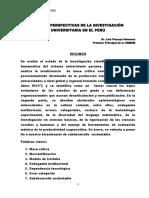 Retos y perspectivas de la investigación universitaria en el Perú UNT.pdf
