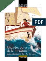 Catálogo de Clasicos a Medida
