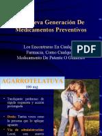 La Nueva Generación de Medicamentos