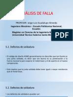 Clase 10 Analisis de Falla