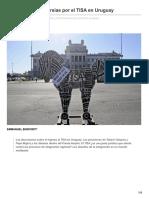Coyuntura.sociales.uba.Ar-Debates y Controversias Por El TISA en Uruguay