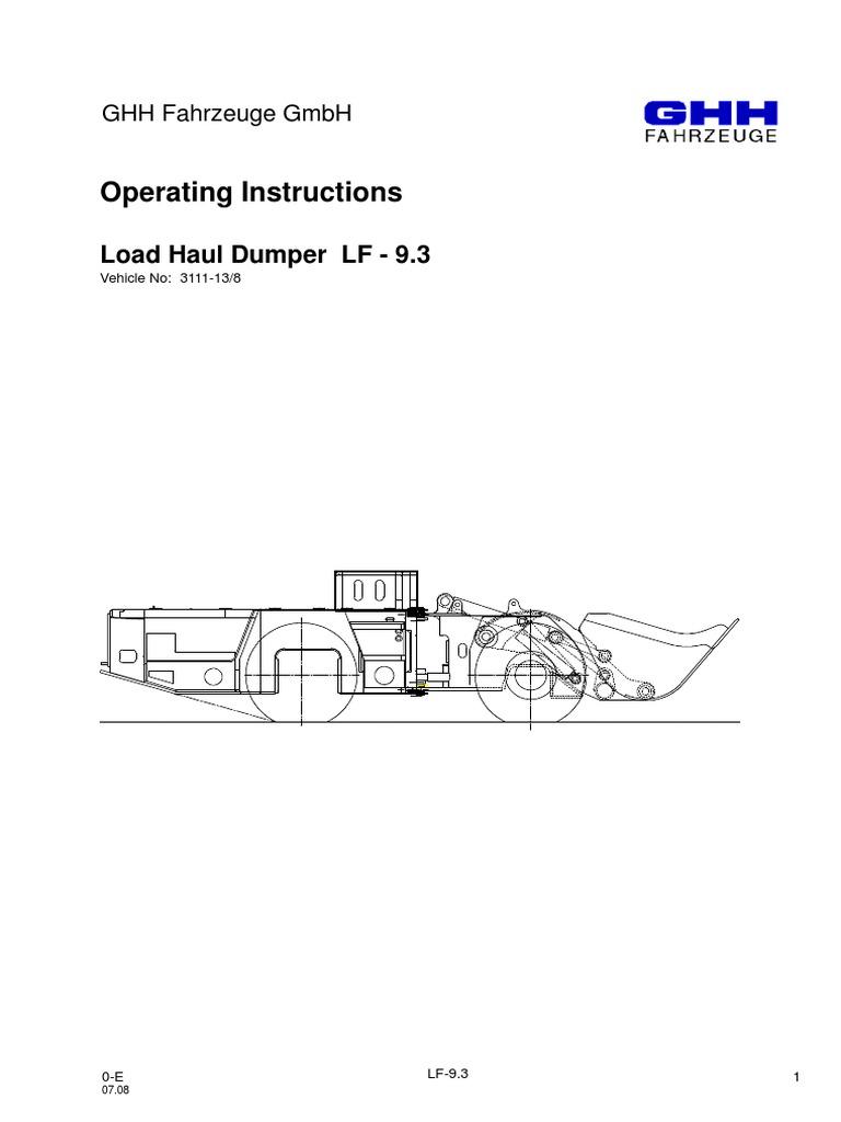 1532676032?v=1 manual pala en inglés ghh transmission (mechanics) steering