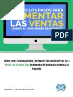 3 PASOS PARA AUMENTAR VENTAS.pdf