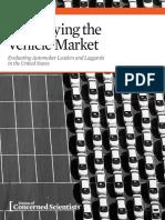 Electrifying Vehicle Market Full Report