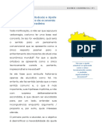Boletim de Conjuntura Numero 1-60-72