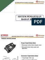 06. Sistem Pemasukan Bahan Bakar