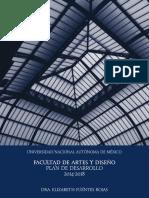 Plan de Desarrollo 2014-2018