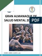 Gran Almanaque de Salud Mental ABE y Cols. 2015