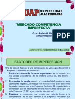 11. Competencia Imperfecta