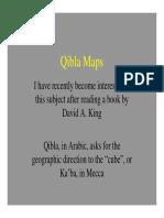 Tober - Qibla Maps (Presentation)