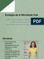 Ecología de la Microbiota Oral