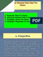 Kehidupan Manusia Pada Zaman Pra Aksara.pdf