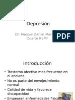 Depresión geria