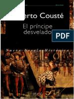 1990 El Principe Desvelado