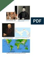 caratula+imagenes para monografia de francis drake