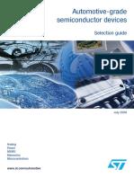 Automotive-grade semiconductor devices