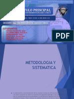 Ppt - Propiedades Fisicas, Afloramiento, Prop Geomecanicas