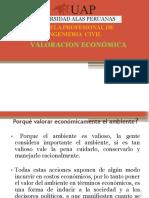 Clase Ix Valoracion Economica