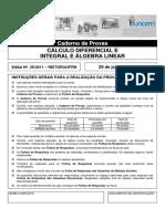 P08 - CALCULO DIFERENCIAL