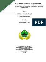 Tugas 1 SIG 2 - Widi Wardiana Syahrizal