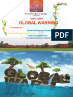 Evs Globalwarming Copy 130220103101 Phpapp02