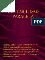 CONTABILIDAD PARALELA