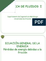 2016Cont 4 Ecuacin General de Energa Il