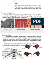 Teknik Pemasangan Atap.pptx