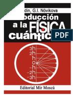 Goldin Y Novikova - Introduccion a La Fisica Cuantica