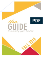 The Guide_Fall 2016
