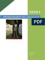 Problemario 2010 II