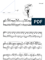 final fantasy vi sheet music