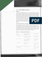 Pinhole Camera Information