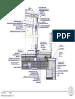A-A _ D-08 Dachwohnung Plan x Architekten