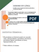 Introducción al Periodismo Digital